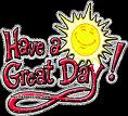 make it GREAT day!